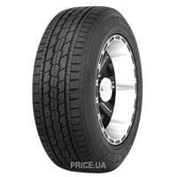 Фото General Tire Grabber HTS (265/60R18 110T)