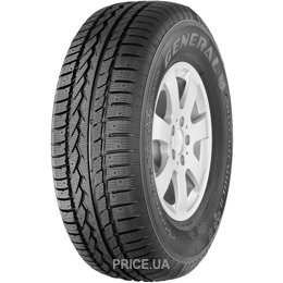 General Tire Snow Grabber (245/65R17 107H)