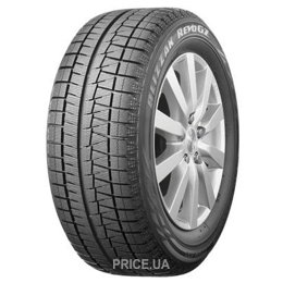 Bridgestone Blizzak Revo GZ (205/60R16 92S)