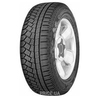 Фото Continental ContiCrossContact Viking (275/40R20 106Q)
