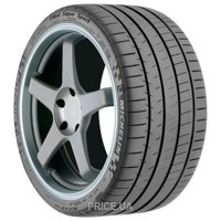 Фото Michelin Pilot Super Sport (255/35R19 96Y)