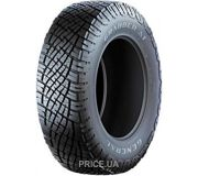 Фото General Tire Grabber AT (275/55R20 117H)