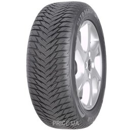 Goodyear UltraGrip 8 (195/65R15 91H)