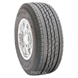 TOYO Open Country H/T (245/70R16 107H)