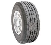 Фото TOYO Open Country H/T (245/70R16 107H)