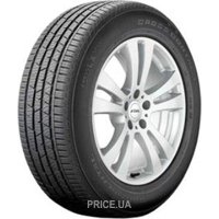 Фото Continental ContiCrossContact LX Sport (275/45R20 110V)