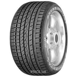 Continental ContiCrossContact UHP (315/30R22 107Y)