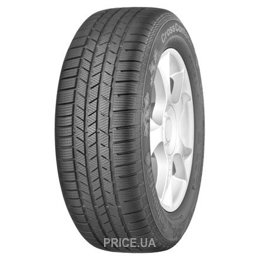 Continental ContiCrossContact Winter (235/55R18 100H)