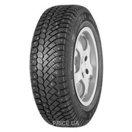 Continental ContiIceContact (215/50R17 95T)