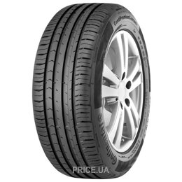 Continental ContiPremiumContact 5 (215/55R16 93V)