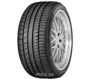 Фото Continental ContiSportContact 5 (215/45R17 91W)
