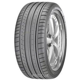 Dunlop SP Sport Maxx GT (255/40R18 95Y)