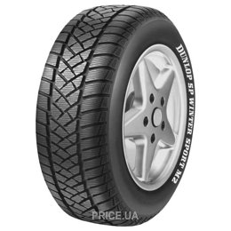 Dunlop SP Winter Sport M2 (225/60R15 96H)