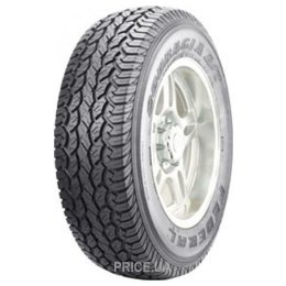 Federal Couragia A/T (235/70R16 106S)