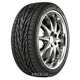 General Tire Exclaim UHP (285/30R18 97W)