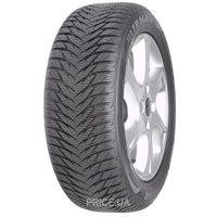 Фото Goodyear UltraGrip 8 (195/55R16 87H)