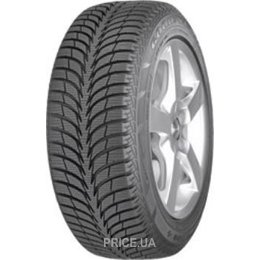 Goodyear UltraGrip Ice+ (195/55R16 87T)