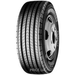 Bridgestone R227 (215/75R17.5 126/124M)