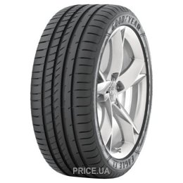 Goodyear Eagle F1 Asymmetric 2 (245/40R17 95Y)