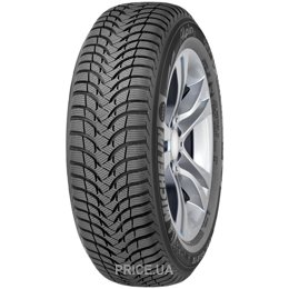 Michelin ALPIN A4 (195/55R15 85T)