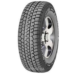 Michelin LATITUDE ALPIN (275/45R20 110V)