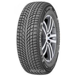 Michelin LATITUDE ALPIN 2 (235/50R19 103V)