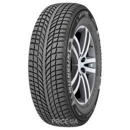 Michelin LATITUDE ALPIN 2 (255/60R18 112V)