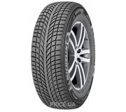 Фото Michelin LATITUDE ALPIN 2 (265/45R21 104V)