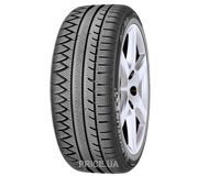 Фото Michelin PILOT ALPIN PA3 (235/40R18 95V)