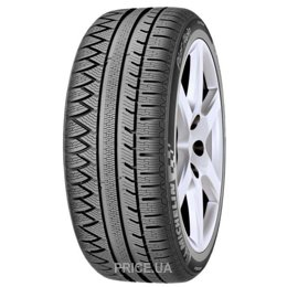 Michelin PILOT ALPIN PA3 (255/35R20 97W)