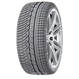 Michelin Pilot Alpin PA4 (245/55R17 102V)