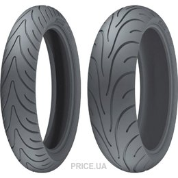 Michelin PILOT ROAD 2CT (190/50R17 73W)