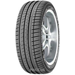 Michelin Pilot Sport 3 (205/50R17 93W)