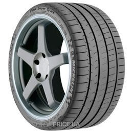 Michelin Pilot Super Sport (275/30R19 96Y)