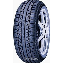 Michelin Primacy Alpin PA3 (225/50R17 98H)