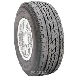 TOYO Open Country H/T (265/70R16 112S)