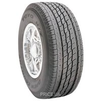 Фото TOYO Open Country H/T (265/75R16 116T)
