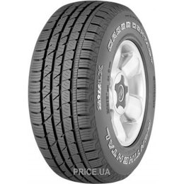 Continental ContiCrossContact LX (235/65R18 106T)
