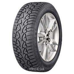 General Tire Altimax Arctic (245/70R16 107Q)