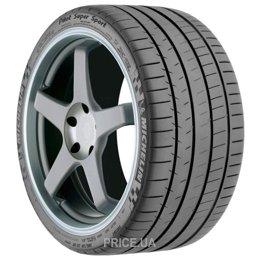 Michelin Pilot Super Sport (275/35R20 102Y)