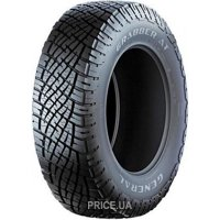 Фото General Tire Grabber AT (205/75R15 97T)
