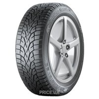 Фото Gislaved Nord Frost 100 (185/70R14 92T)