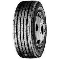 Фото Bridgestone R227 (205/75R17.5 124/122M)
