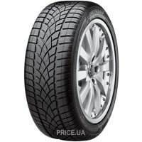 Фото Dunlop SP Winter Sport 3D (205/55R16 94H)