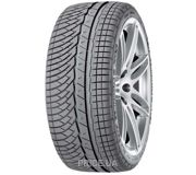 Фото Michelin Pilot Alpin PA4 (235/35R19 91W)