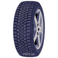 Фото Michelin X-Ice North XiN2 (275/40R20 106T)
