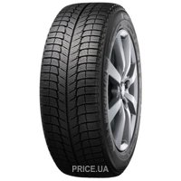 Фото Michelin X-Ice Xi3 (205/70R15 96T)
