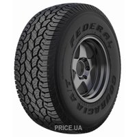 Фото Federal Couragia A/T (235/75R15 104/101Q)
