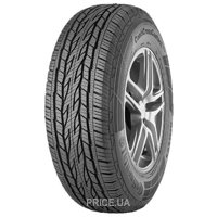 Фото Continental ContiCrossContact LX2 (225/60R18 100H)