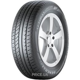 General Tire Altimax Comfort (205/60R16 96V)